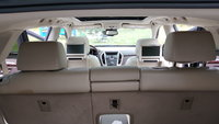 Picture of 2011 Cadillac SRX Performance, interior, gallery_worthy