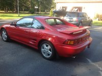 Picture of 1994 Toyota MR2 2 Dr Turbo Coupe, exterior, gallery_worthy