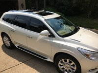 Picture of 2013 Buick Enclave Premium AWD, exterior, gallery_worthy