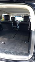 Picture of 2014 INFINITI QX80 AWD, interior
