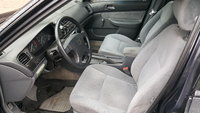 Picture of 1994 Honda Accord DX, interior, gallery_worthy
