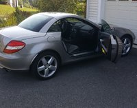 Picture of 2005 Mercedes-Benz SLK-Class SLK 350, exterior, gallery_worthy