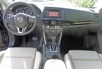 Picture of 2015 Mazda CX-5 Grand Touring AWD, interior, gallery_worthy