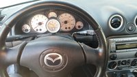Picture of 2005 Mazda MAZDASPEED MX-5 Miata 2 Dr Turbo Convertible, interior, gallery_worthy