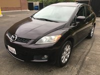 Picture of 2007 Mazda CX-7 Grand Touring AWD, exterior, gallery_worthy