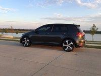 Picture of 2016 Volkswagen GTI Autobahn, exterior
