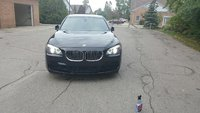 Picture of 2012 BMW 7 Series 750i, exterior, gallery_worthy