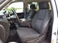 Picture of 2012 Chevrolet Silverado 1500 LT Crew Cab, interior, gallery_worthy
