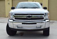 Picture of 2012 Chevrolet Silverado 1500 LT Crew Cab, exterior, gallery_worthy