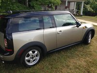 Picture of 2011 MINI Cooper Clubman Base, exterior, gallery_worthy