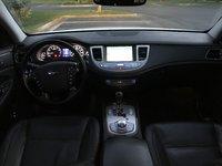 Picture of 2009 Hyundai Genesis 3.8L, interior, gallery_worthy