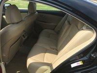 Picture of 2007 Lexus ES 350 Sedan, interior, gallery_worthy