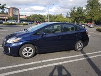 Picture of 2015 Toyota Prius Three, exterior, gallery_worthy
