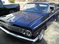 Picture of 1962 Chevrolet Impala 2 Dr Coupe, exterior, gallery_worthy