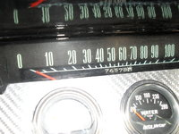 Picture of 1962 Chevrolet Impala 2 Dr Coupe, interior, gallery_worthy