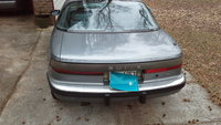 Picture of 1990 Buick Reatta 2 Dr STD Coupe, exterior, gallery_worthy