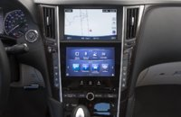 Picture of 2014 INFINITI Q50 Sport AWD, interior, gallery_worthy