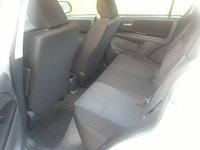 Picture of 2008 Suzuki SX4 Sport Base, interior, gallery_worthy