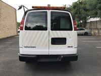 Picture of 2005 GMC Savana Cargo G3500 Cargo Van, exterior, gallery_worthy