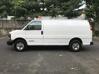 Picture of 2005 GMC Savana Cargo G3500 Cargo Van, exterior, gallery_worthy