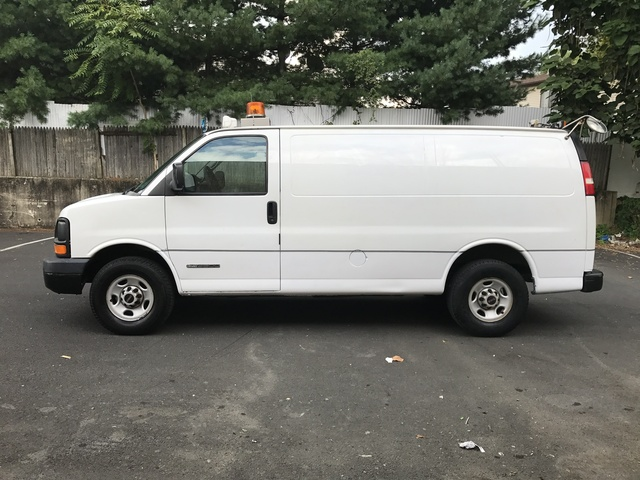 Picture of 2005 GMC Savana Cargo G3500 Cargo Van