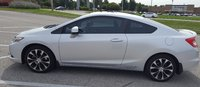 Picture of 2013 Honda Civic Coupe Si, exterior, gallery_worthy
