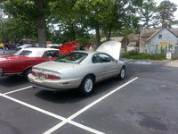 Picture of 1996 Buick Riviera Supercharged Coupe FWD, exterior, gallery_worthy