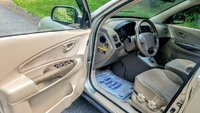 Picture of 2007 Hyundai Tucson 4 Dr SE 4X4, exterior, gallery_worthy