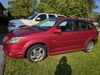 Picture of 2006 Pontiac Vibe Base AWD, exterior, gallery_worthy