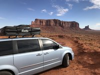 Picture of 2013 Chrysler Town & Country Touring-L, exterior, gallery_worthy