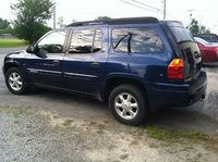 Picture of 2003 GMC Envoy XL SLE 4WD, exterior, gallery_worthy