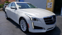 Picture of 2014 Cadillac CTS 2.0L Performance, exterior, gallery_worthy