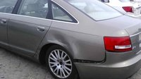 Picture of 2007 Audi A6 4.2 Quattro, exterior, gallery_worthy