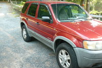 Picture of 2001 Ford Escape XLT 4WD, exterior, gallery_worthy