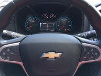 Picture of 2016 Chevrolet Colorado LT Crew Cab 5ft Bed, interior, gallery_worthy