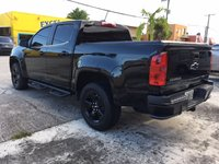 Picture of 2016 Chevrolet Colorado LT Crew Cab 5ft Bed, exterior, gallery_worthy