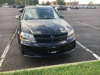 Picture of 2014 Dodge Avenger SE, exterior, gallery_worthy