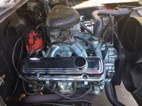 Picture of 1969 Pontiac Le Mans, engine, gallery_worthy