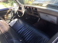 Picture of 1969 Pontiac Le Mans, interior, gallery_worthy
