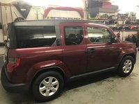 Picture of 2011 Honda Element EX AWD, exterior, gallery_worthy