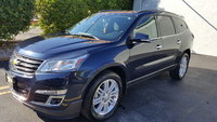 Picture of 2015 Chevrolet Traverse 2LT, gallery_worthy