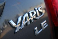 Picture of 2014 Toyota Yaris LE, exterior, gallery_worthy