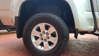 Picture of 2015 Chevrolet Colorado LT Crew Cab 5ft Bed, exterior, gallery_worthy