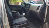 Picture of 2015 Chevrolet Colorado LT Crew Cab 5ft Bed, interior, gallery_worthy