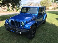 Picture of 2016 Jeep Wrangler Unlimited Backcountry, exterior, gallery_worthy