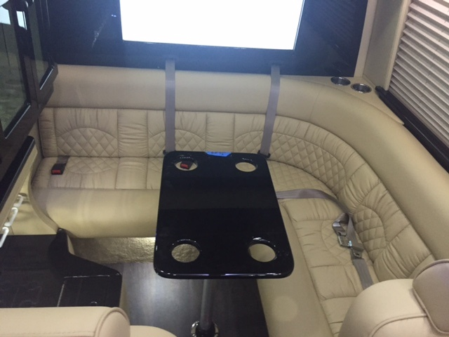 2017 mercedes benz sprinter interior pictures cargurus for 2017 mercedes benz 2500 standard roof v6 4wd passenger van