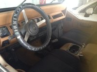 Picture of 1993 Jeep Wrangler 4WD, interior, gallery_worthy
