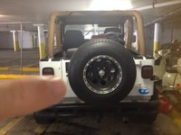 Picture of 1993 Jeep Wrangler 4WD, exterior, gallery_worthy