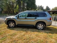 Picture of 2007 Mitsubishi Endeavor LS, exterior, gallery_worthy
