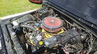 Picture of 1986 Jeep CJ-7, engine, gallery_worthy